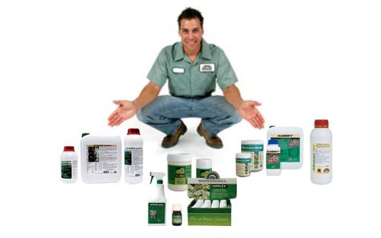 productos bioecologicos