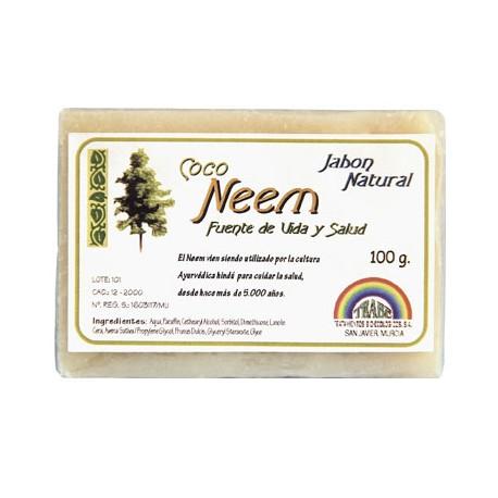 Jabon Coco Neem